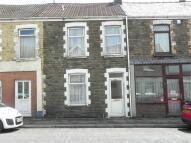 Terraced home in Briton Ferry Road, Neath...