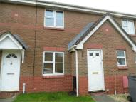 Terraced property in Fernlea Park, Bryncoch...