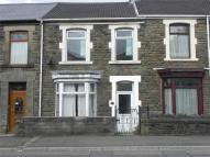 3 bed Terraced house in Pant Yr Heol, Neath...