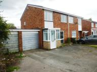 3 bedroom semi detached house in Kingfisher Drive...