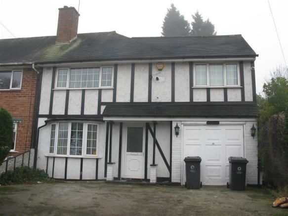 3 Bedroom End Of Terrace House To Rent In Gilwell Road