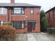 semi detached home in Yew Tree Lane, Dukinfield