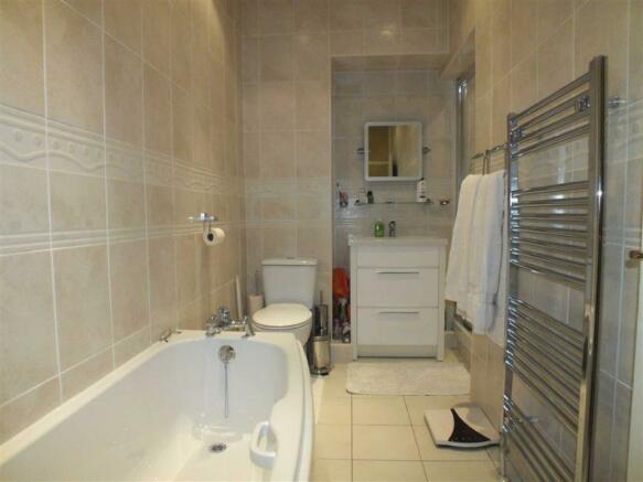 3 Bedroom Terraced House For Sale In Beauchamp Street