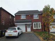 4 bed Detached home in Railway Street...