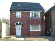3 bed Detached home to rent in 68a Falcon Way...