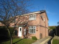 semi detached home to rent in 6 Hunters Green...