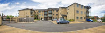 2 bed Apartment to rent in Heritage Court Laughton...