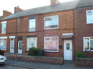 Terraced home in 18 Victoria Street...