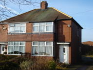 3 bedroom semi detached property to rent in 3 Breck Lane, Dinnington...