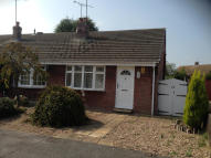 Semi-Detached Bungalow in HUNTERS WAY, Dinnington...