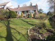 4 bedroom Detached Bungalow for sale in Old Road, Mottram