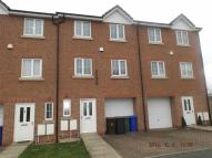 4 bedroom Town House to rent in Birch Street...