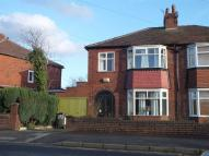 3 bed semi detached home for sale in Cheetham Hill Road...