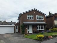 4 bed Detached house in Pinewood Close...