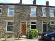 Cottage to rent in Old Hall Lane...