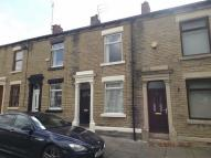 Terraced home in Lindsay Street...