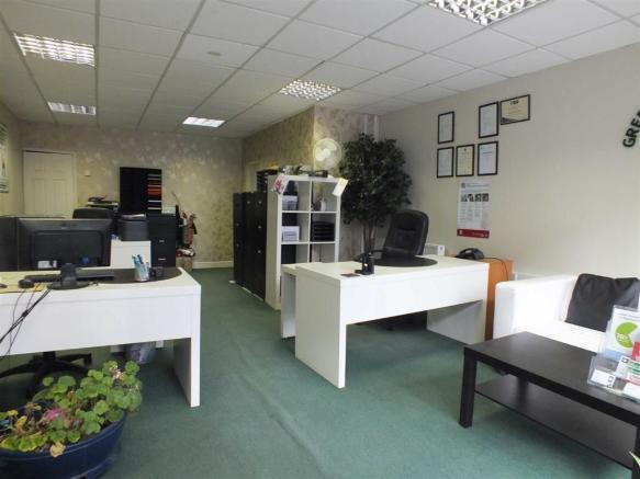 MAIN SALESOFFICE