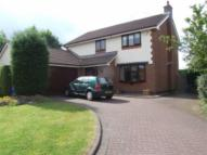 4 bedroom Detached property in Lytham Close...