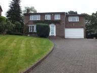 Detached property for sale in Burnside Close...