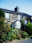 Cottage to rent in Old Hall Lane, Mottram