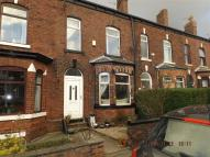 Terraced home in Stocks Lane, Stalybridge