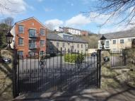 Flat to rent in Stokes Mill, Stalybridge