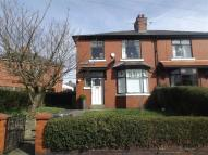 3 bed semi detached home to rent in Beaufort Road...