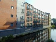 Flat to rent in Millers Wharf...