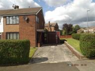 3 bedroom semi detached home to rent in Exmoor Close...