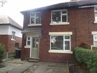 Leech Avenue semi detached house to rent