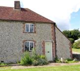 2 bedroom Cottage in Wish Hill
