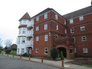 Flat to rent in St. Annes Road