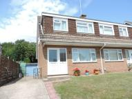 3 bedroom semi detached house for sale in Saxons, Shoreham-By-Sea...