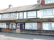 Terraced house in ST. AUBYNS ROAD...