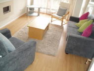 3 bed Terraced property to rent in Clumber Crescent North...