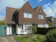 semi detached property to rent in Charnock Avenue...