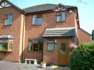 semi detached home in Haygate Grove...