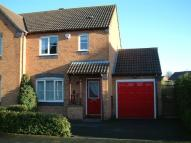 3 bedroom semi detached property in St. Lawrence Close...