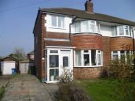 Norbury Drive semi detached house for sale