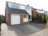 Detached house for sale in Stuart Avenue, Marple...