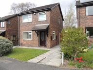 3 bed Detached house for sale in Coombes Avenue, Marple...