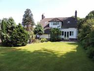 Detached house in Brabyns Brow, Marple...
