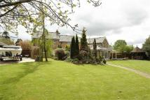 4 bedroom Detached house for sale in Barnsfold Road, Marple...
