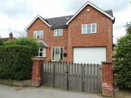Detached property for sale in Grosvenor Road, Marple...