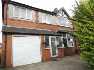 5 bed semi detached home in Cross Lane, Marple...