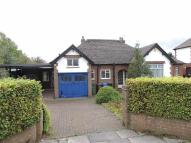 3 bedroom Detached Bungalow in Parkside Lane, Mellor...