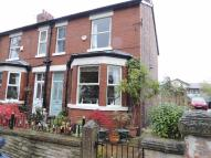 4 bed semi detached home for sale in Church Lane, Marple...