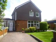 Detached property in Parkfield Avenue, Marple...