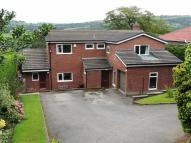 4 bed Detached property for sale in Strines Road, Marple...