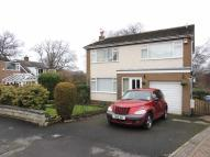 4 bedroom property for sale in Merepool Close, Marple...